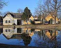 Újezdec (JH), common pond.jpg