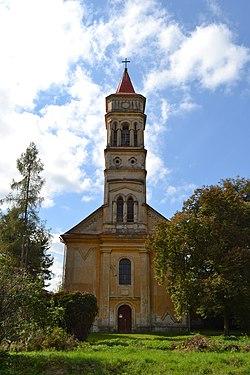 Čerenčany - Evanjelický kostol.jpg