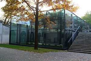 Rob hornstra wikivisually m k iurlionis national art museum image iurlionio nac muz administracijos ir konferencij fandeluxe Images