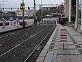 Škrétova, tramvajová zastávka Muzeum (01).jpg
