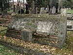 Židovsko groblje, Gornji grad, Osijek 01.JPG
