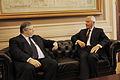 Συνάντηση Αντιπροέδρου Κυβέρνησης και ΥΠΕΞ Ευ. Βενιζέλου με τον Γενικό Γραμματέα του Συμβουλίου της Ευρώπης Thorbjorn Jagland (10437347206).jpg