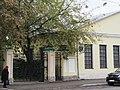 Александра Солженицына ул., дом 9, строение 2 Флигель.jpg