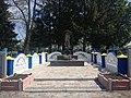 Братська могила радянських воїнів. Поховано 3 чол с.Камінь.jpg