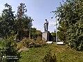 Братська могила 26 радянських воїнів, загиблих при звільненні села Матейків та навколишніх сіл.jpg