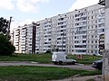 Будинки 13, 14 у м. Первомайський, Харківська обл.jpg