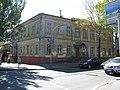 Будинок, в якому народився та жив Б.А. Лавреньов.JPG