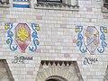 Будинок губернського земства. Фасад с гербами.1.JPG