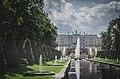 Вид на Большой Дворец. Петергоф.jpg