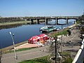 Вид на Волгу и Нововолжский мост (Тверь).JPG
