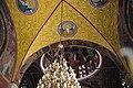 Внутреннее убранство. Церковь Св. Пантелеймона. Siana. Rhodos. Greece. Июнь 2014 - panoramio.jpg