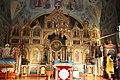 Георгіївська церква (іконостас) Делжилєр.jpg