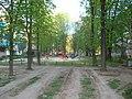 Двор. 26 Апреля 2010 год. - panoramio - Павел Бабин.jpg