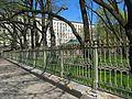 Домик Петра, ограда02.jpg