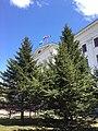 Здание бывшего Крайсовнархоза административное год постройки 1953 памятник архитектуры 1.jpg
