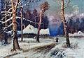 Зимний вечер в деревне.jpg