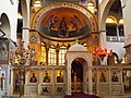 Интерьер Базилики Св. Димитрия - panoramio.jpg
