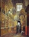 Интерьер Благовещенского собора.1866. С.Шухвостов.jpg