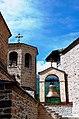 Камбаните на манастирот Св. Јован Бигорски 2.JPG