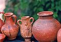 """Комплекс """" Древний город-Херсонес Таврический"""". Посуда для хранения вина и сыпучих продуктов..jpg"""