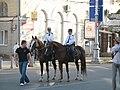 Конная милиция День города.JPG