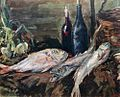 Коровин Натюрморт с рыбами (1930).jpg
