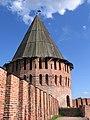 Крепостная стена 1596-1602г.г. в смоленском кремле.jpg