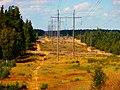 Линии электропередач - Vadik 01 - Panoramio.jpg