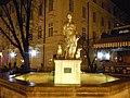 Львів, фонтан Діана 497.jpg