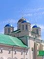 Межиріч, Троїцька церква.jpg
