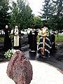 Митрополит Корнилий и епископ Евфимий (г. Казань, 22 июля 2015 г.).JPG