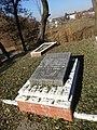Могила участников коллективизации, погибших в 1929 году.JPG