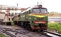М62-1616, Russia, Pskov region, Velikiye Luki depot (Trainpix 216557).jpg