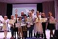 Нагородження учасників на Всеукраїнському відкритому конкурсі образотворчого мистецтва.jpg