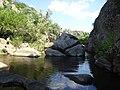 Національний природний парк «Бузький Гард». Актовський каньон 10.jpg