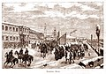Освојење Ниша. Други српско-турски рат је завршен 1878. године.jpg