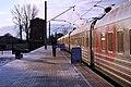 ПВЛК на Балтийском вокзале - panoramio (2).jpg