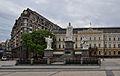 Пам'ятник княгині Ользі, Київ 02.JPG