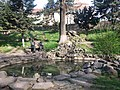 Пам'ятник українським живописцям. Ерделі Адальберт Михайлович. Бокшай Йосип Йосипович.jpg