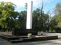 Пам'ятник визволення Придністров'я, 1965.JPG
