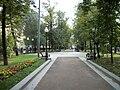 Покровский бульвар (Pokrovsky Boulevard) Москва 01.JPG