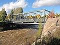 Река Вантаа. Пороги - panoramio.jpg
