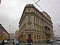 Санкт-Петербург, Биржевой пер., 1 ¦ Биржевая линия, 18.jpg