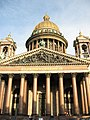 Санкт-Петербург, Исаакиевский собор со стороны Невы.jpg