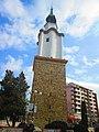 Снимка на Часовникова кула в Ботевград.JPG