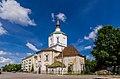 Собор Успения Пресвятой Богородицы (1722) в Успенском Отроч монастыре в Твери.jpg