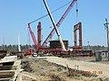 Строительство комплекса Домна №6 НЛМК - panoramio.jpg