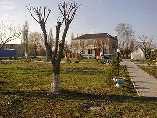 Turbiv Urban locality in Vinnytsia Oblast, Ukraine