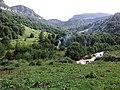 Тызылское ущеле, регион турбазы - panoramio.jpg