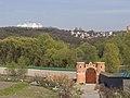Украина, Киев - Голосеевская пустынь (апрель-2009) 06.jpg